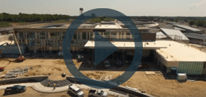 Flyover video of the Nixon Forensic Center at Fulton State Hospital - 08-17-18